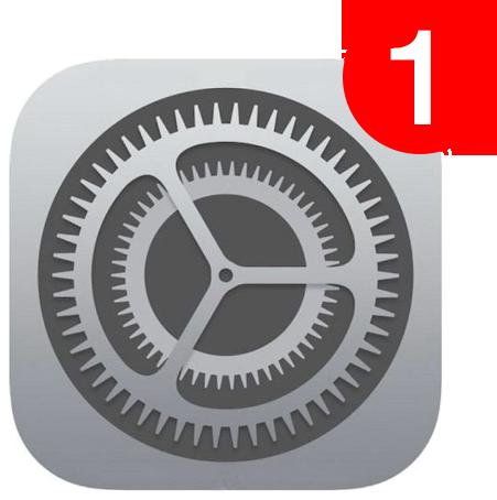 Apple update icon