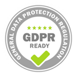 GDPR certification cloud backup