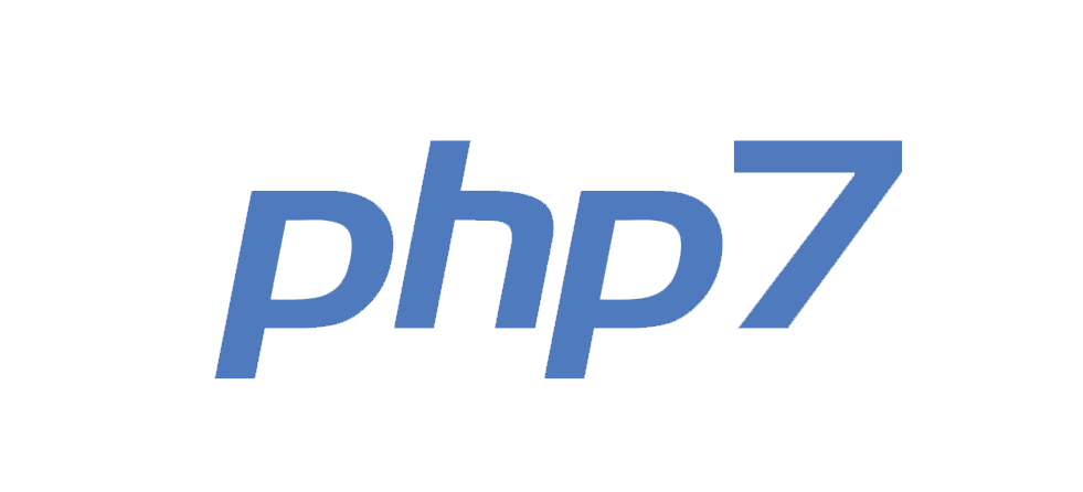 PHP 7 and newer support